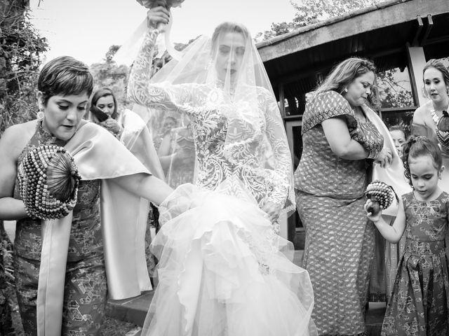 O casamento de Jader e Carol em Ubatuba, São Paulo 20
