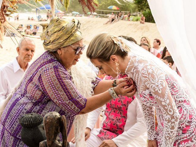 O casamento de Jader e Carol em Ubatuba, São Paulo 27