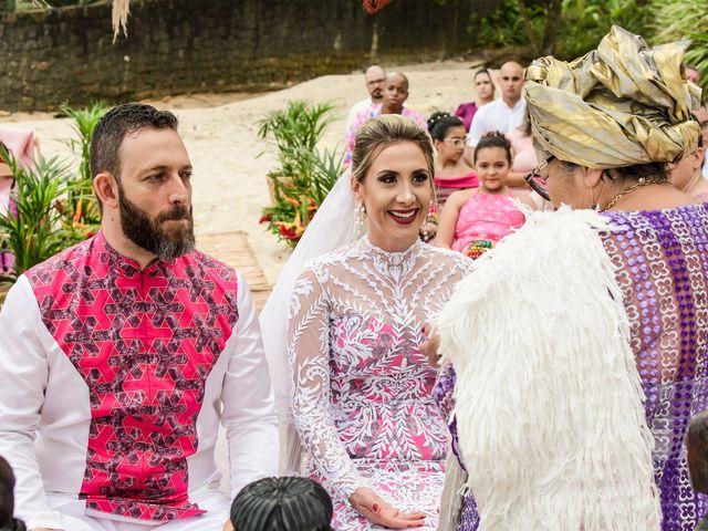 O casamento de Jader e Carol em Ubatuba, São Paulo 29