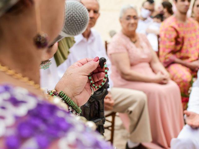 O casamento de Jader e Carol em Ubatuba, São Paulo 30