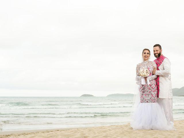 O casamento de Jader e Carol em Ubatuba, São Paulo 36
