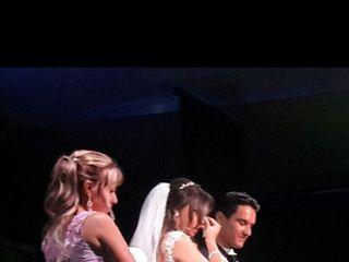 O casamento de Tamiris e Anderson 2
