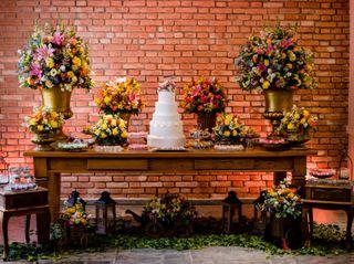O casamento de Debora e Paulo 2