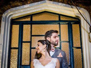 O casamento de Debora e Paulo