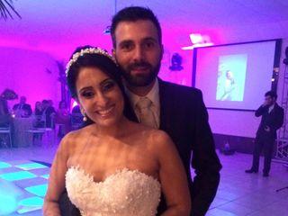 O casamento de Nathalia  e Augusto