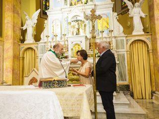 O casamento de Arlete e Alex 1