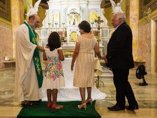 O casamento de Arlete e Alex 3