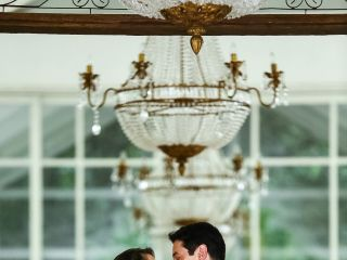O casamento de Luiza e Vitor 2