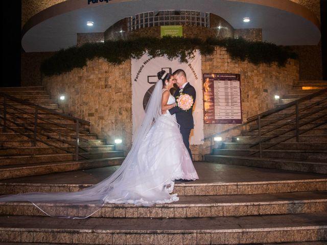 O casamento de Lygia e Marcio