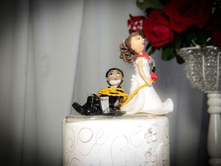 O casamento de Ester e Emerson 1
