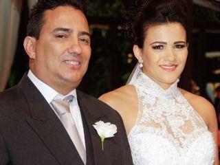 O casamento de Nayara e Ivo