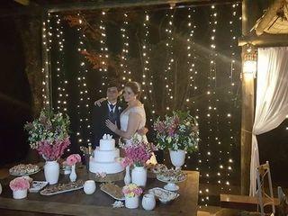 O casamento de Carolina e Ewerton 1