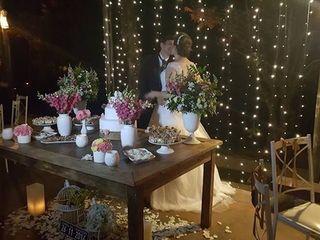 O casamento de Carolina e Ewerton 2