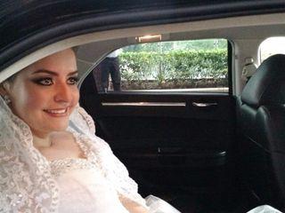 O casamento de Carolina e Ewerton