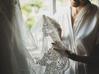 O casamento de Lívia e Paulo 2
