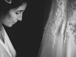 O casamento de Lívia e Paulo 3