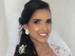 O casamento de Alba Katarine Marques de Carvalho e Sebastião Douglas dos Santos Silva