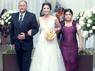 O casamento de Vinicius Moraes e Kesia Lorena 3