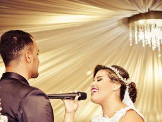 O casamento de Millena  e Gustavo 1