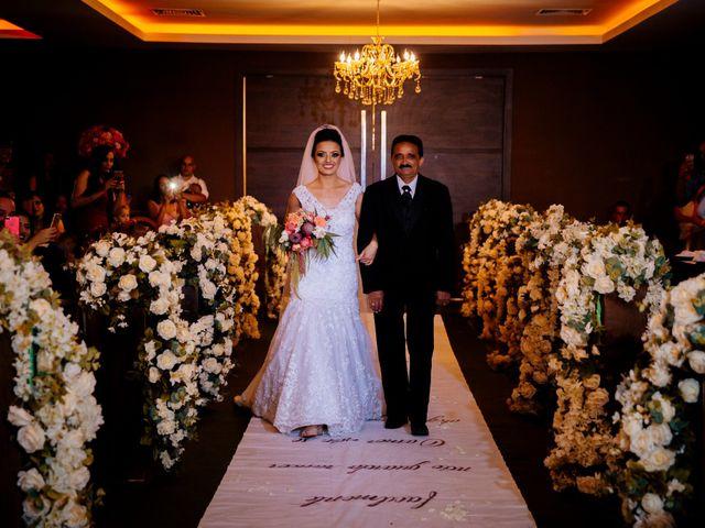 O casamento de André e Thamara em São Paulo, São Paulo 15