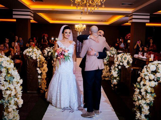 O casamento de André e Thamara em São Paulo, São Paulo 16