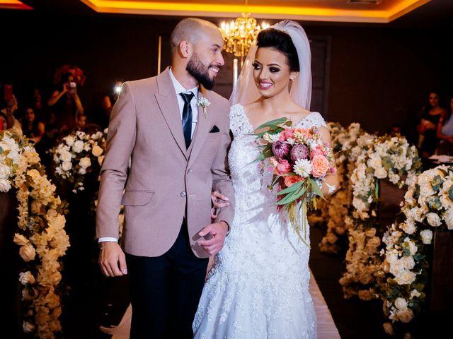 O casamento de André e Thamara em São Paulo, São Paulo 17
