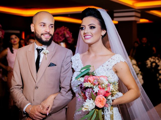 O casamento de André e Thamara em São Paulo, São Paulo 19