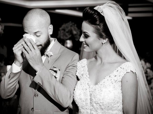 O casamento de André e Thamara em São Paulo, São Paulo 20