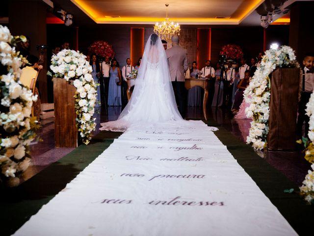 O casamento de André e Thamara em São Paulo, São Paulo 21