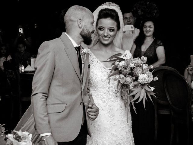 O casamento de André e Thamara em São Paulo, São Paulo 22