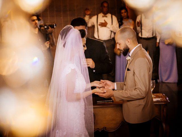 O casamento de André e Thamara em São Paulo, São Paulo 23