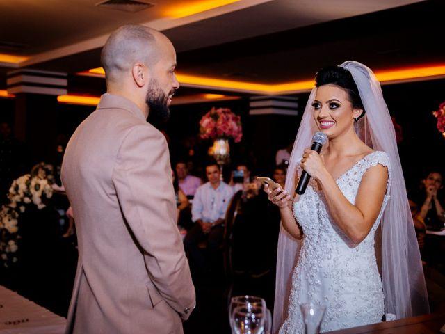 O casamento de André e Thamara em São Paulo, São Paulo 24
