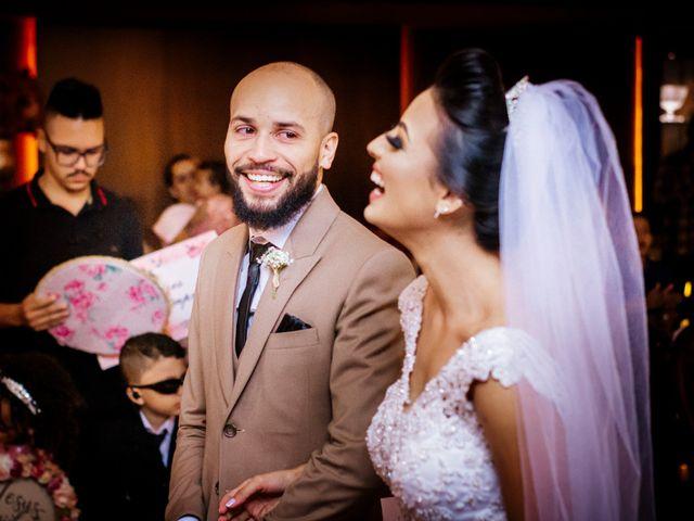 O casamento de André e Thamara em São Paulo, São Paulo 25