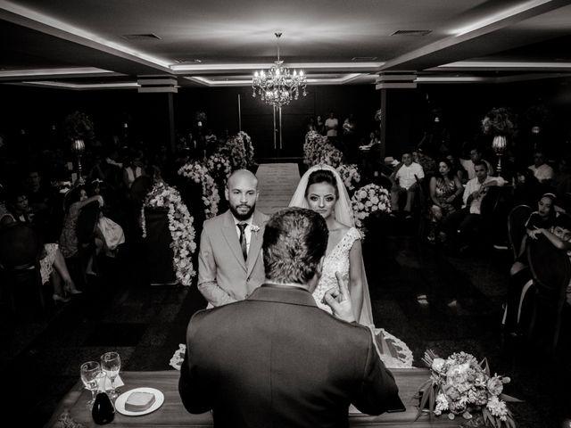 O casamento de André e Thamara em São Paulo, São Paulo 26