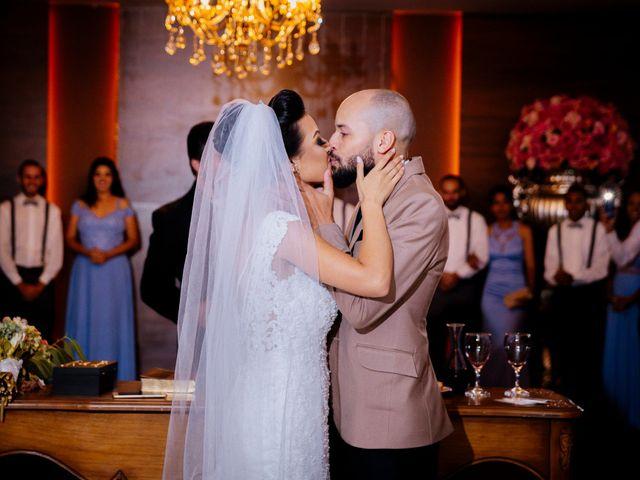 O casamento de André e Thamara em São Paulo, São Paulo 27