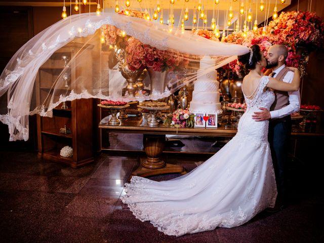 O casamento de André e Thamara em São Paulo, São Paulo 28