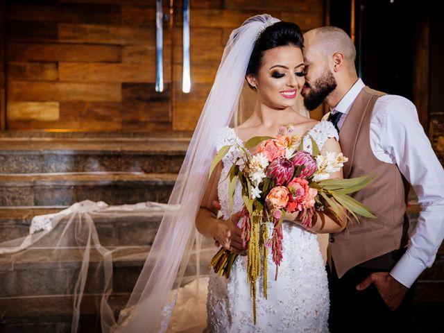 O casamento de André e Thamara em São Paulo, São Paulo 30