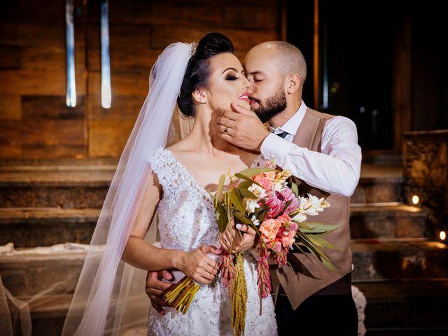 O casamento de André e Thamara em São Paulo, São Paulo 31