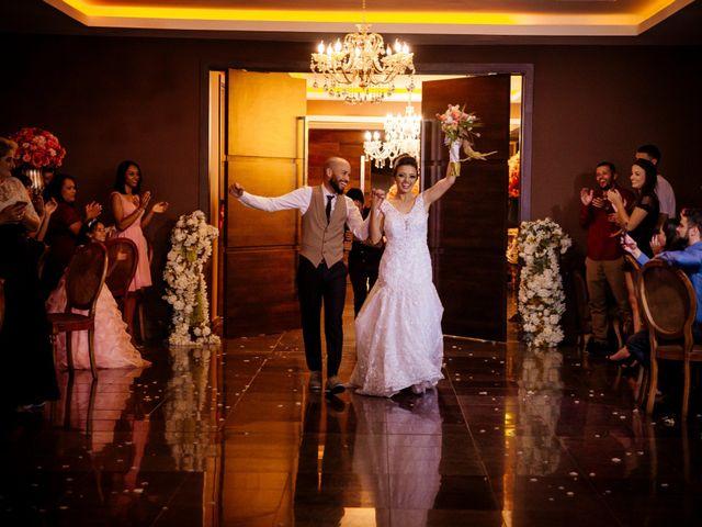 O casamento de André e Thamara em São Paulo, São Paulo 32