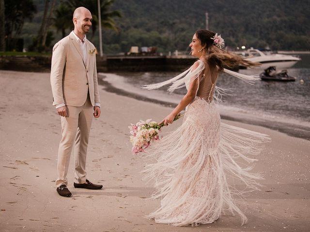 O casamento de Nathália e Rodolfo