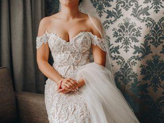 O casamento de Ana Cristinne e Thiago 1