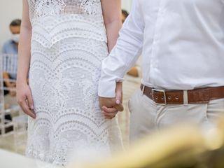 O casamento de Patrícia e Antonio 2