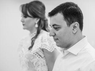 O casamento de Patrícia e Antonio 3