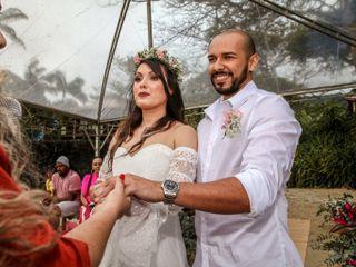 O casamento de Camila e Gilberto 2