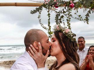 O casamento de Camila e Gilberto 3