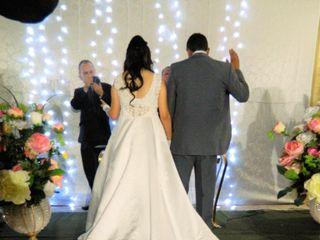 O casamento de Jussara e Leonardo 2