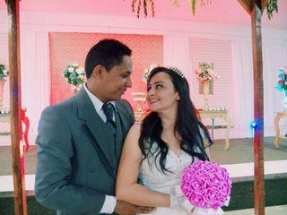 O casamento de Jussara e Leonardo 3