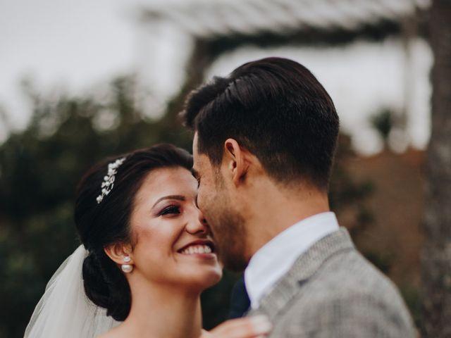 O casamento de Ana Cristinne e Thiago