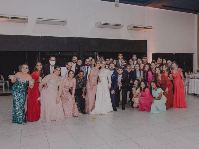 O casamento de Yggor e Natália em João Pessoa, Paraíba 70