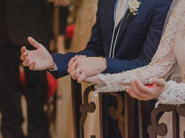 O casamento de Yggor e Natália em João Pessoa, Paraíba 26
